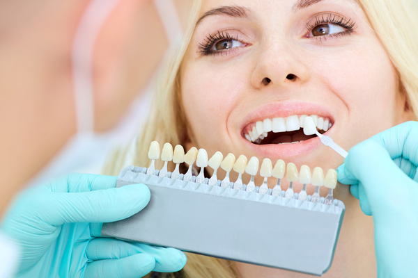 Cosmetic Dentistry specialists near The Woodlands | Asiri Family